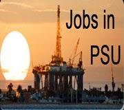 PSU-jobs