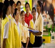 Sales Assistant Fresher Salary In Indian Retail Companies