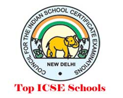Top ICSE Schools Ranking In Rajkot