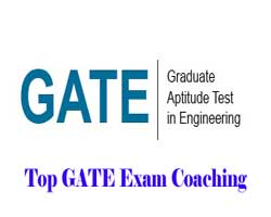 Top GATE Exam Coaching Ranking In Vadodara