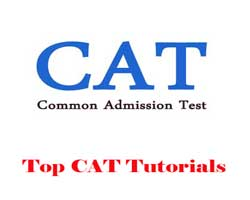 Top CAT Tutorials Ranking In Bhopal