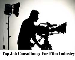 Top Film Industry Placement Consultancy In Kolkata