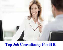 Top HR Placement Consultancy In Kolhapur