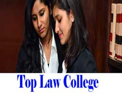 Top Law College Ranking In India