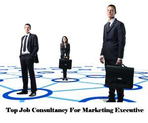 Top Marketing Executive Placement Consultancy In Kolkata