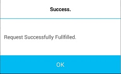 paytm success