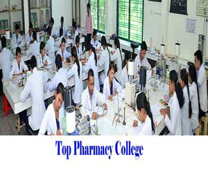 Top Pharmacy College Ranking In Nashik