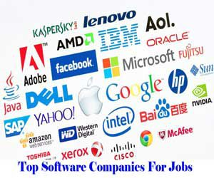 Top Software Companies In Chennai