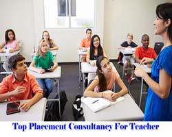 Top Teacher Placement Consultancy In Lucknow