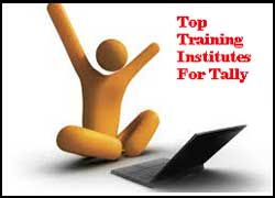 Top Training Institutes For Tally In Bhopal