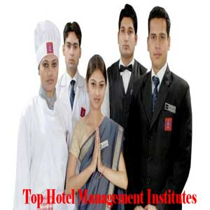 Top Hotel Management Institutes Ranking In Aurangabad-Maharashtra