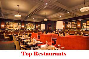 Top Restaurants In Satara