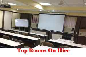 Top Rooms On Hire In India