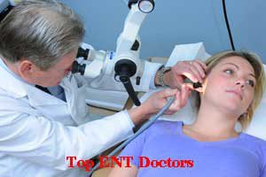 Top ENT Doctors In Tirupati