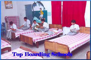 City Wise Best Boarding Schools In India