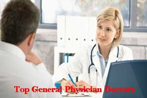 Top General Physician Doctors In Badami