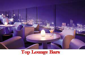 Top Lounge Bars In Ernakulam