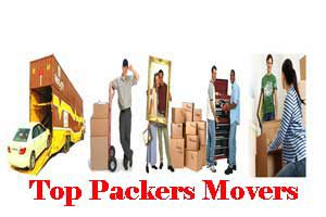 Top Packers Movers In Sec-H Lucknow