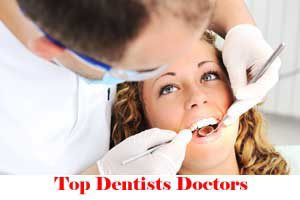 City Wise Best Dentists Doctors In India