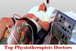 City Wise Best Physiotherapists Doctors In India