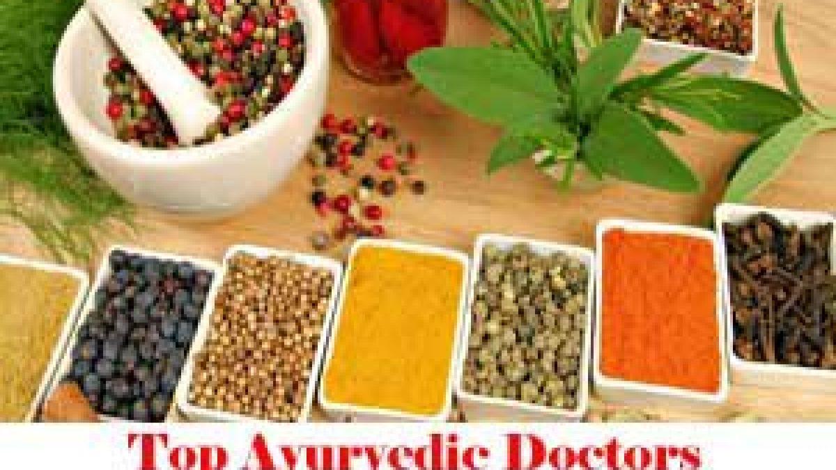 Top Ayurvedic Doctors In Mumbai In 2020 2021 Top And Best In 2021