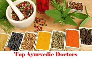 City Wise Best Ayurvedic Doctors In India