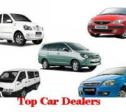 City Wise Best Car Dealers In India