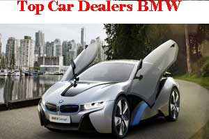 City Wise Best Car Dealers BMW In India