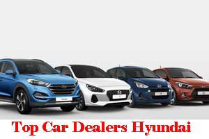 City Wise Best Car Dealers Hyundai In India