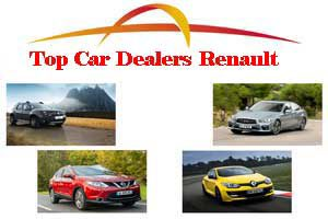 City Wise Best Car Dealers Renault In India