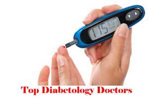 Top Diabetologist Doctors In Central Avenue Road Nagpur