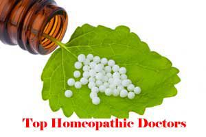 City Wise Best Homeopathic Doctors In India