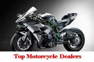 City Wise Best Motorcycle Dealers In India