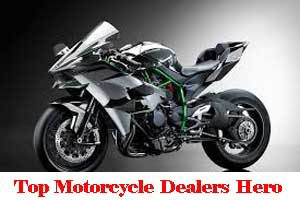 Top Motorcycle Dealers Hero In Bhilwara