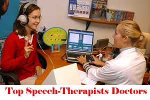 City Wise Best Speech-Therapists Doctors In India