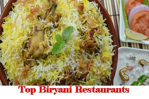 Area Wise Best Biryani Restaurants In Wayanad