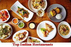 Area Wise Best Indian Restaurants In Vijayawada