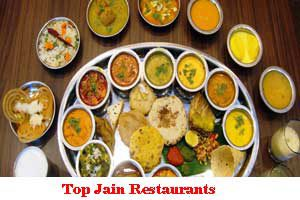 Top Jain Restaurants In Rajkot