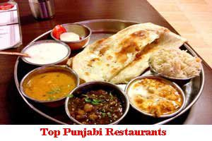Top Punjabi Restaurants In C Scheme Jaipur