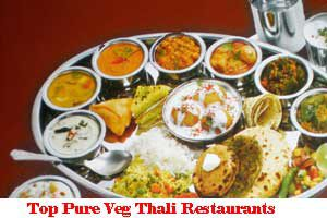 Top Pure Veg Thali Restaurants In Dighi Pune