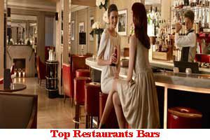 Top Restaurants Bars In Srinagar