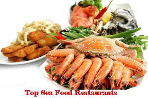 Top Sea Food Restaurants In Varanasi