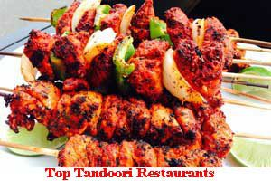 Top Tandoori Restaurants In Bhopal