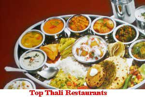 Top Thali Restaurants In Varanasi