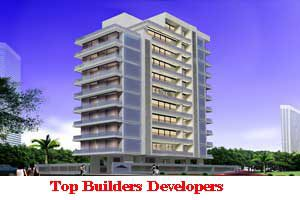 Top Builders Developers In Mumbai