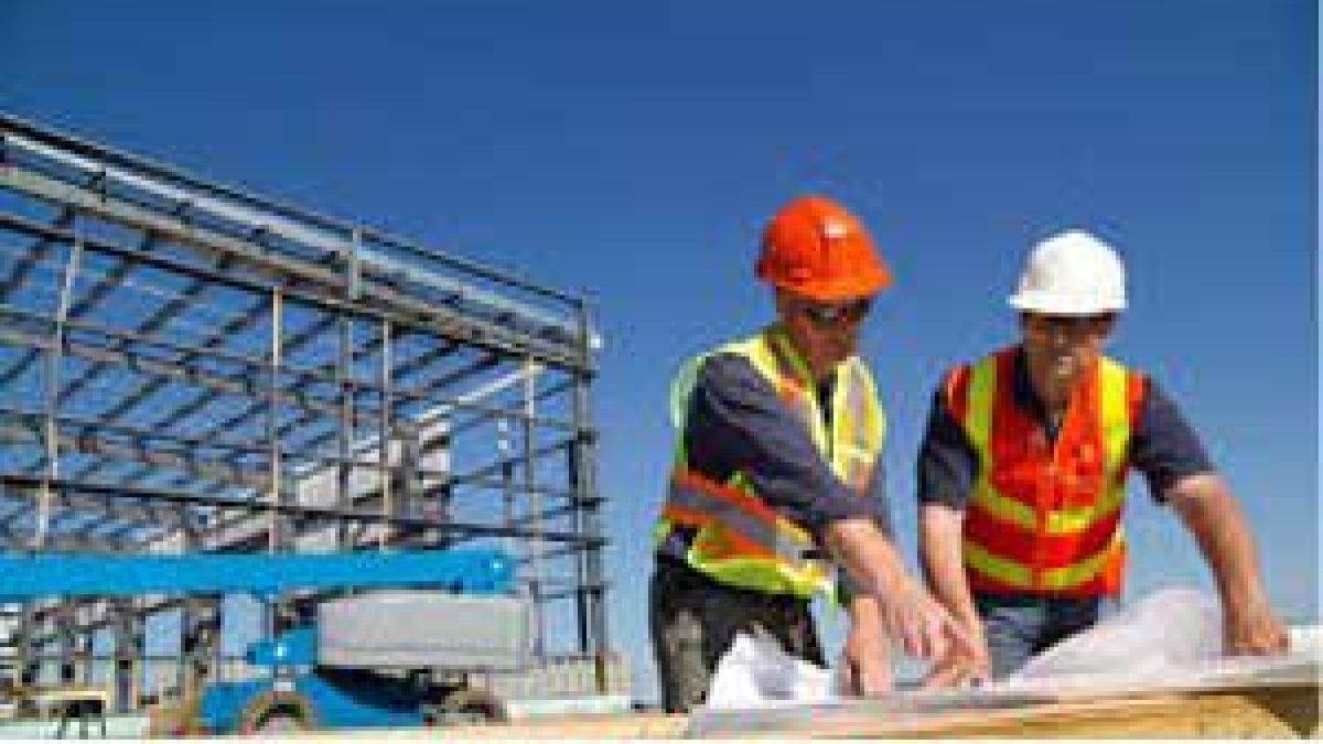 Top Construction Contractors In Navi Mumbai In 2019 2020 Know Best One In 2020