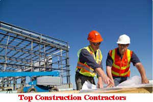 Top Construction Contractors In Vidyaranyapura Bangalore