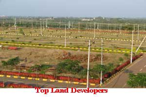 Top Land Developers In Satara