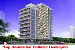 Top Residential Builders Developers In Nagpur