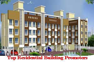 Top Residential Building Promoters In Delhi-NCR